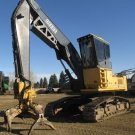 PDF John Deere 2054 Delimber and 2554 Harvester Logger Technical Service Manual (tm2016)
