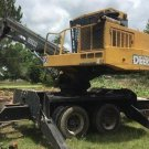 PDF John Deere Timberjack 435C Trailer Mount Log Loader Service Repair Technical Manual (TM2295)