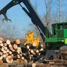 PDF John Deere 335D Knuckleboom Trailer Mount Log Loader Servcie Repair Manual (TM11720)