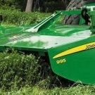 PDF John Deere 995 (5 Meter) Hay and Forage Rotary Platform Repair Technical Manual TM2039