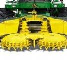 PDF John Deere 770 Rotary Harvesting Unit Service Repair Technical Manual (TM404919)