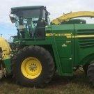 PDF John Deere 7250 To 7950 Forage Harvesters Service Repair Manual TM401419