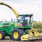 PDF John Deere 7180 To 7980 Forage Harvester Service Repair Manual TM404419