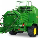 PDF John Deere 1424 To 1434C Large Square Balers Technical Service Manual (TM405619)