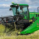 PDF John Deere W110 Self-Propelled Hay&Forage Windrowers Repair Technical Manual (TM121719)