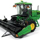 PDF John Deere W150 Self-Propelled Hay&Forage Windrower Repair Technical Manual (TM122219)