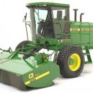 PDF John Deere 4990 Self-Propelled Hay and Forage Repair Technical Manual (TM1819)