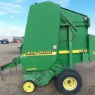 PDF John Deere 447, 457, 467 Silage Special, 547, 557, 567 Round Repair Manual (TM1874)