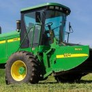 PDF John Deere 4995 Self-Propelled Windrowers Hay Repair Technical Manual (TM2035)