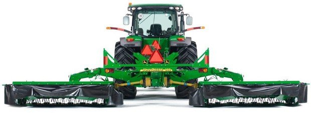 PDF John Deere 381, 388, 488 Hay and Forage Mower-Conditioners Technical Manual (TM300719)