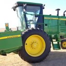 PDF John Deere A400 Hay and Forage Self-Propelled Windrower Tests Service Manual (TM106519)