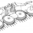 PDF John Deere 460plus Hay and Forage Rotary Harvesting Repair Technical Manual (TM405519)