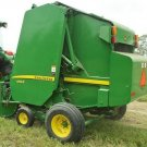 PDF John Deere 459 Economy Hay and Forage Round Balers Technical Manual (TM140619)