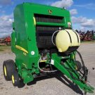 PDF John Deere 458, 558, 458 Silage Special Round Balers Repair Technical Manual (TM1735)