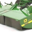 PDF John Deere 990 Hay and Forage Rotary Platform Tests Service Manual (TM1830)