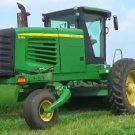 PDF John Deere R450  Hay and Forage Windrower Diagnostic & Tests Service Manual (TM108719)