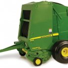 PDF John Deere 468, 468 Silage Special and 568 Round Balers Repair Technical Manual (TM1035)