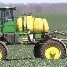 PDF John Deere 4630 Self-Propelled Sprayers Diagnostic &Tests Service Manual (TM106219)
