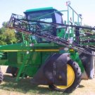 PDF John Deere 6700 Self-Propelled Sprayers Diagnostic and Tests Service Manual (TM1834)