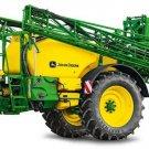 PDF John Deere M724 To M740i Trailed Crop Sprayers Repair Techincal Manual (TM407319)