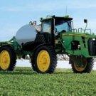 PDF John Deere 4930 Self-Propelled Sprayers Service Repair Technical Manual (TM1386)