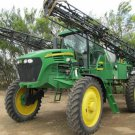 PDF John Deere 4720 Self-Propelled Sprayer Diagnostic and Tests Service Manual (TM2230)