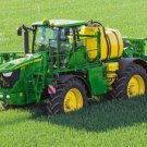 PDF John Deere R4040i Demountable Crop Sprayer Diagnostic&Tests Service Manual (TM407519)