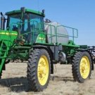 PDF John Deere 4920 Self-Propelled Sprayers Diagnostic and Tests Service Manual (TM2125)