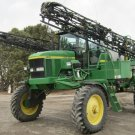 John Deere 4700 Self-Propelled Sprayers Diagnostic and Tests Service Manual (TM1833)