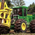 PDF John Deere 843L Wheeled Feller Buncher Service Repair Technical Manual (TM13128X19)