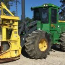 PDF John Deere 643L Wheeled Feller Buncher Diagnostic Service Manual (TM13129X19)