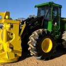 PDF John Deere 643H and 843H Wheeled Feller Buncher Service Repair Technical Manual (TM1845)