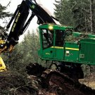 PDF John Deere 909J, 959J Traked Feller Buncher Operation and Test Service Manual (TM10272)