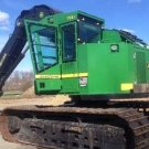 PDF John Deere 753J, 759J Tracked Feller Buncher Service Repair Technical Manual (TM10511)