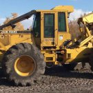 PDF John Deere 540 To 740E Cable Skidder; 548E To 748E Grapple Skidder Technical Manual (TM1486)