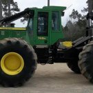 PDF John Deere 748H Grapple Skidder Service Repair Technical Manual (TM11813)