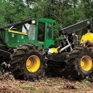PDF John Deere 848H  Grapple Skidder Service Repair Technical Manual (TM10289)