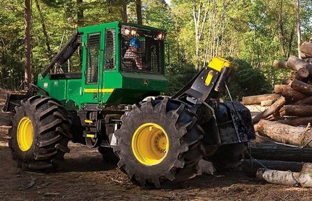 PDF John Deere 540G-3 To 748G-3;Timberjack 360D 460D 560D Skidder Repair Manual TM2111