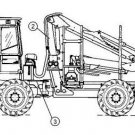 PDF John Deere Timberjack 1158 Wheeled Forwarder  Repair Technical Manual (TM1953)