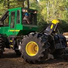 PDF John Deere Timberjack 360D To 560D; John Deere 540G3 To 748G3Operation and Test Manual TM2110