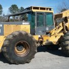 PDF John Deere/Timberjack 848G/660D Grapple Skidder Operation & Test Service Manual (TM2248)