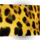 Abstract Jaguars Spots A1 Xlarge Canvas