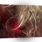 Abstract Marble World A1 Xlarge Canvas