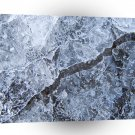 Abstract Natural Force Ice Path A1 Xlarge Canvas