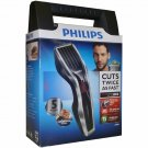 Philips HC5440 Hair Clipper Series 5000 Dual Cut Technology Beard Comb Included