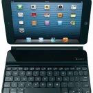 Logitech Wireless Ultrathin Keyboard Cover for iPad mini 1, 2 3 Black 920-005021