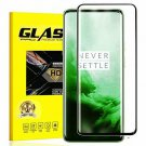 OnePlus 7 Pro Tempered Glass 9H Hardness Anti-Scratch HD 5D Full Coverage Black