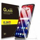 Motorola Moto Z4 Tempered Glass Anti-Scratch Resistant 9H Hardness HD Clear