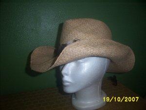 Cowboy Straw Hat New  Western wear