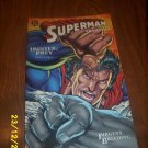 Superman Doomsday Hunter prey comic x 1